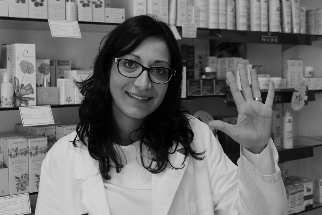 dottoressa margherita rocco farmacista scanzano jonico policoro